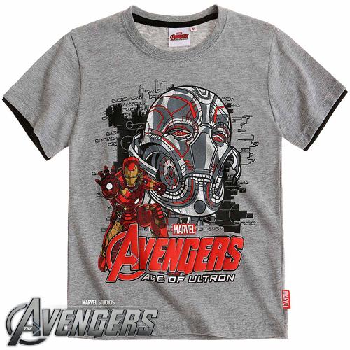 Детска тениска AVENGERS