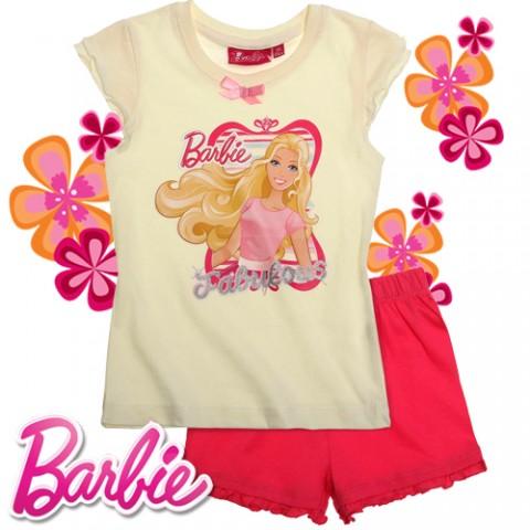 Детска пижамка Barbie