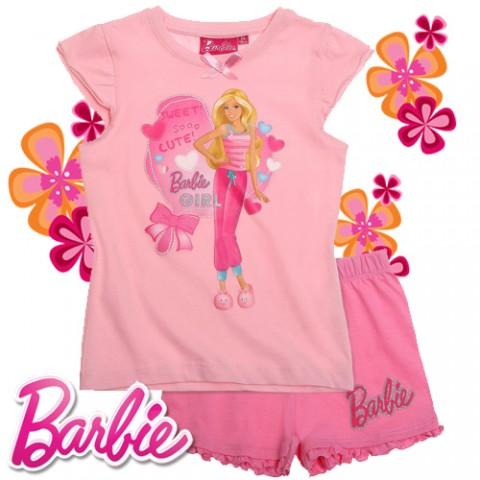 Детска пижама Barbie