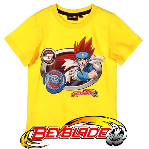 Детска тениска Bayblade