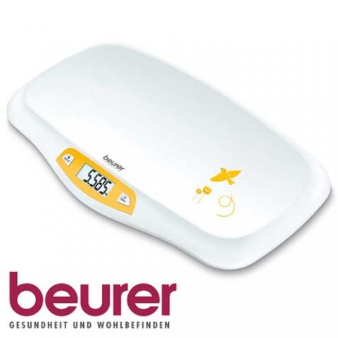 Бебешки кантар Beurer BY80