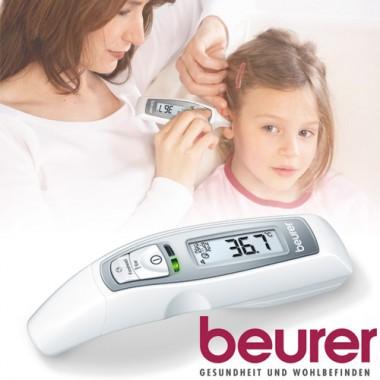 Дигитален термометър BEURER FT65