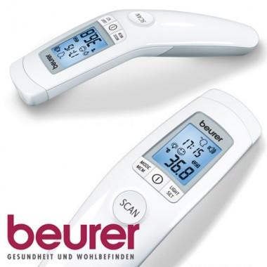 Безконтактен термометър BEURER FT90