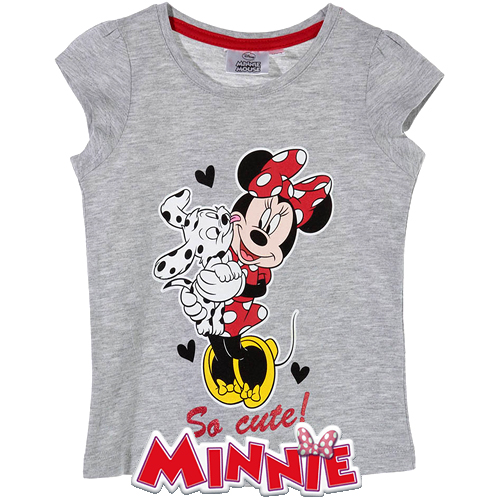 Детска тениска MINNIE Mouse
