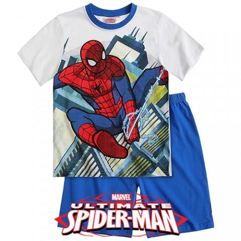 Детска пижама Spiderman