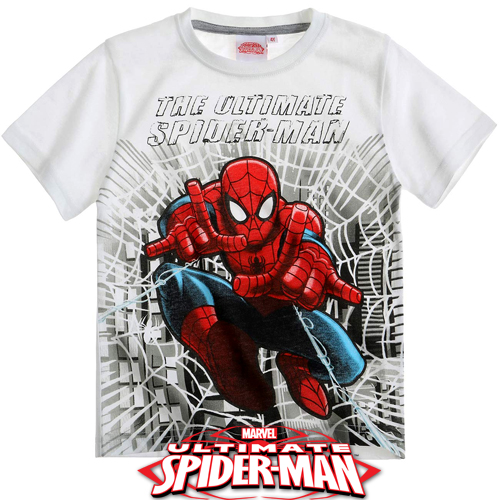 Тениска Spiderman