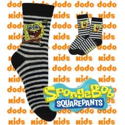 Къси чорапи Spongebob