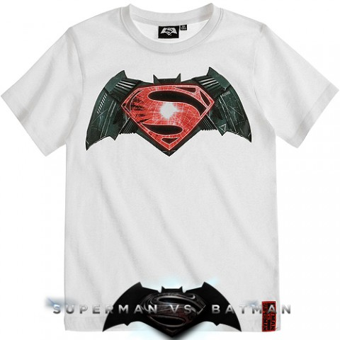 Тениска BATMAN vs SUPERMAN