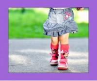 Детски чорапи и чорапогащници