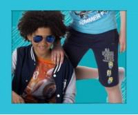 Детски къси панталони (1)