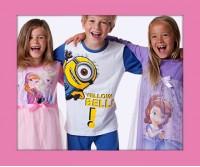 Детски пижами (16)