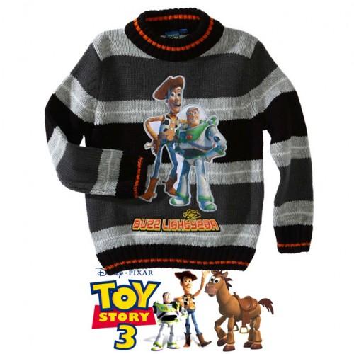 Детски пуловер Дисни Toy Story