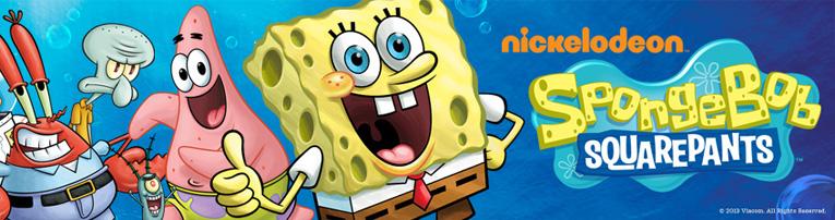 детски дрехи spongebob